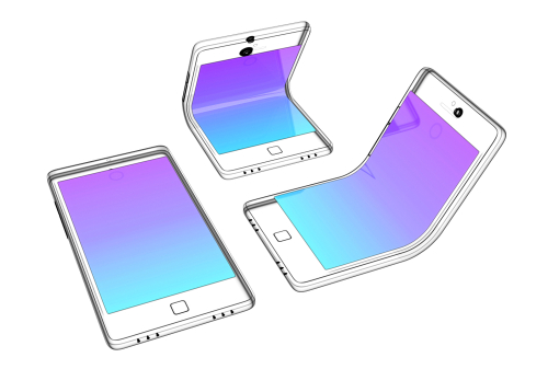 A Foldable iPhone: The Next Big Thing?
