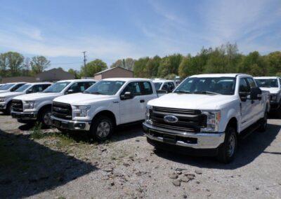 Fleet Ready for Equipment