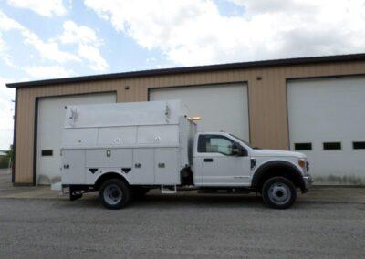 Truck Customization