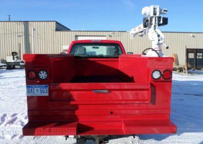 Truck Equipment