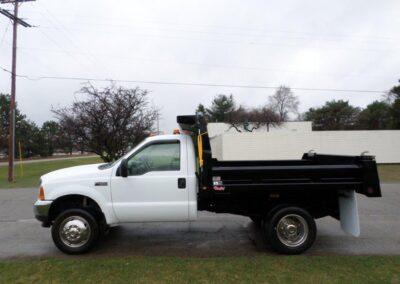 Custom Truck Equipment