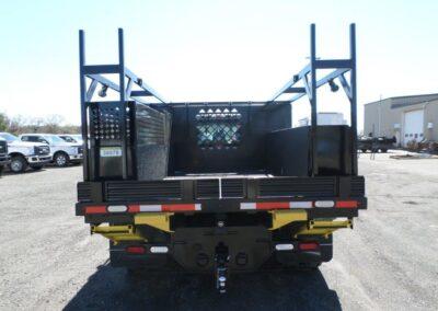 Custom Truck Fabrication