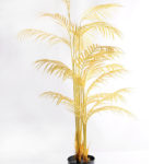 Artificial Tree 20*80CM  Kwai leaves*6 GS-07218009