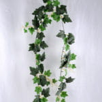Artificial Plant 21*153CM Grape Leaves Garland GS-10719037