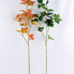 Artificial Plant 34*97CM Leaves spray*3 GS-10719016
