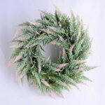 Artificial Flower D:33CM Lavender garland GS-54419007
