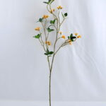 Artificial Flower 17.5*67CM SINGLE CHINESE YUM GS-26219042-Y3