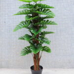 Artificial Plant 70*140CM TREE IN POT GS-54319008
