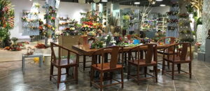 The artificial flower showroom of our factory has been fully upgraded YEAHFLOWER 300x130 - Home