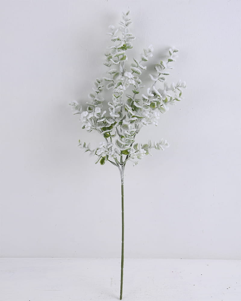 Artificial Flower 22*57CM Eucalyptus spray GS-54019098
