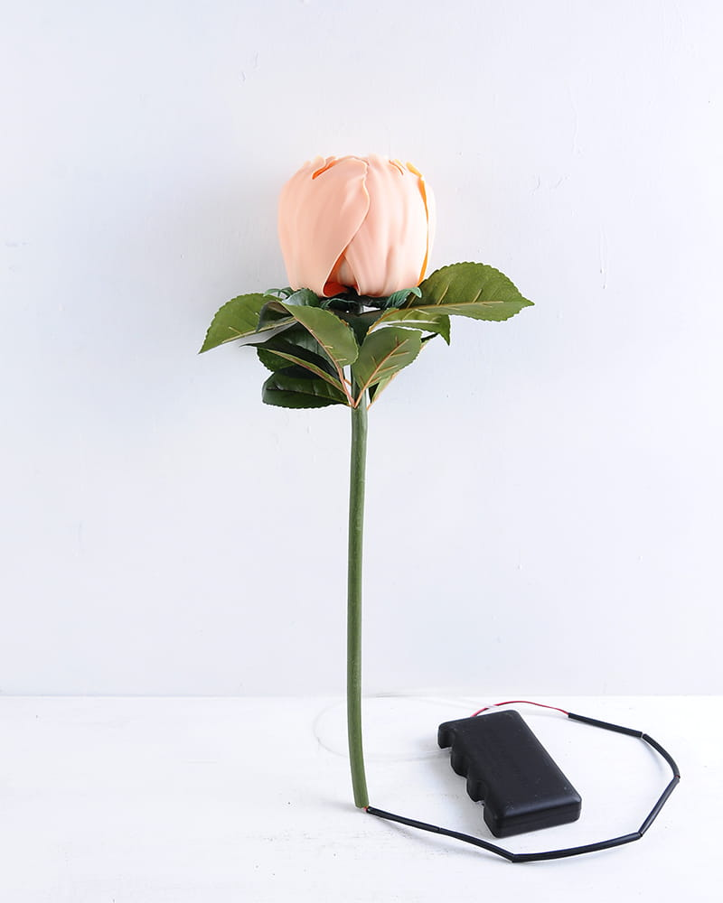 Artificial Flower Peony with roots GS-17719022
