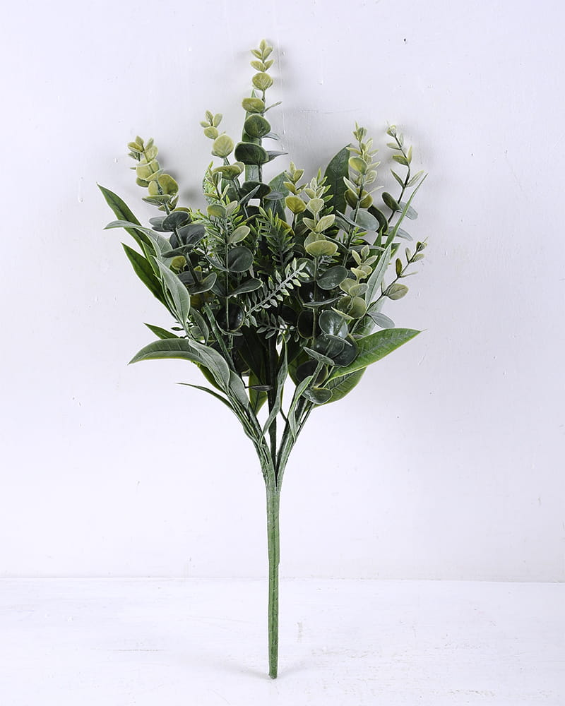 Artificial Plant 20*46CM Eucalypus spray GS-56919091