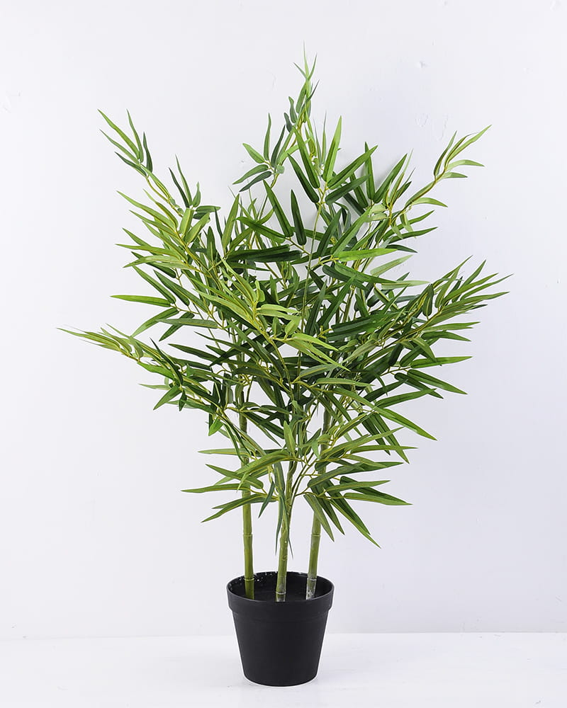 Artificial Tree 66*54*80CM Bamboo tree in the plastic pot/lvs450 GS-30419084