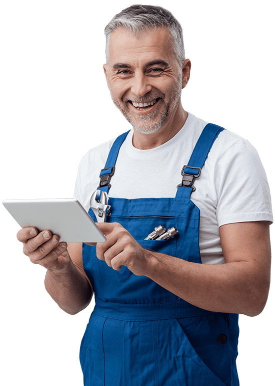 Sewer Line Inspector scheduling service