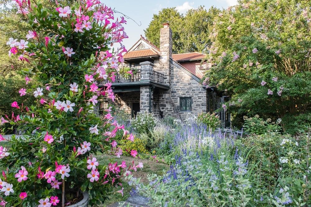 Flowers garden west chester