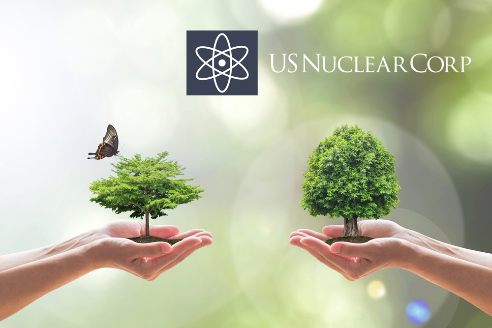 About US Nuclear Corp
