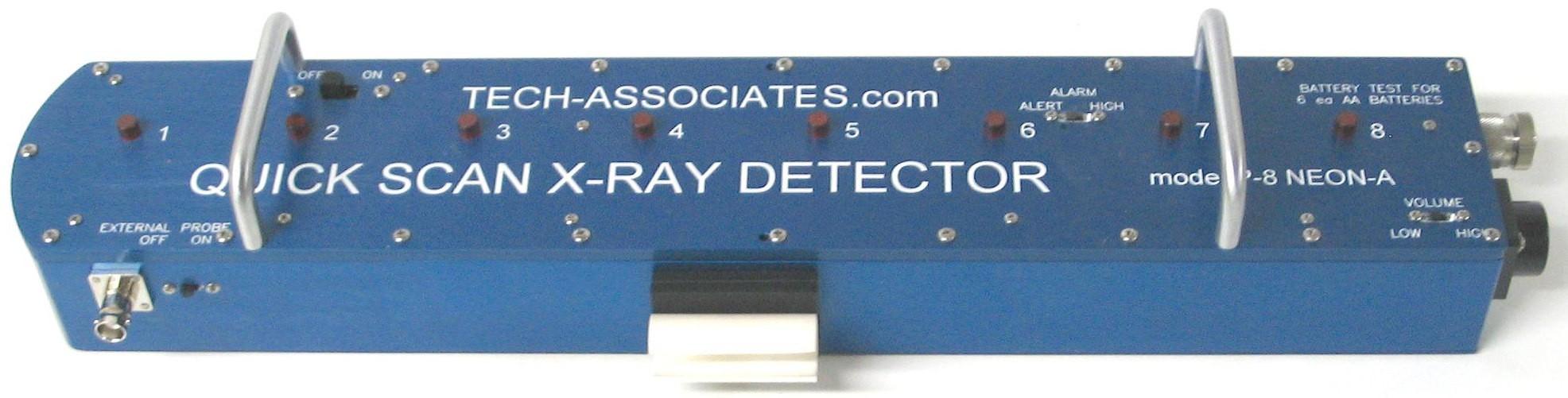 X-Ray Monitors