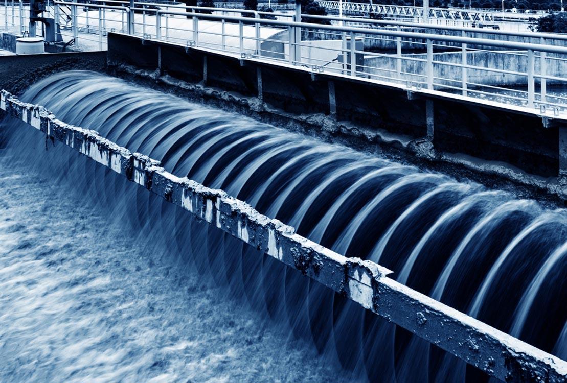 Water & Wastewater Utilities