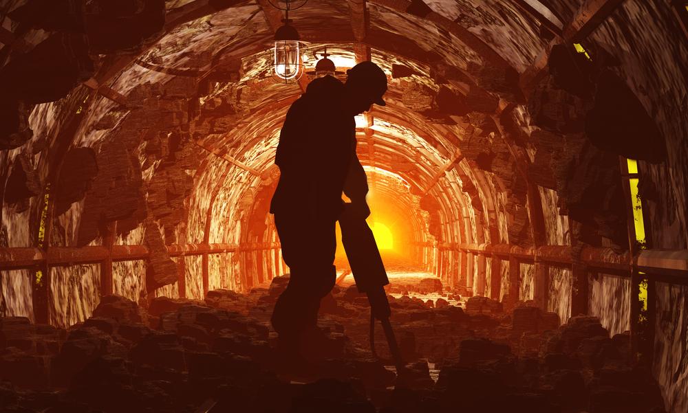 Mining & Drilling