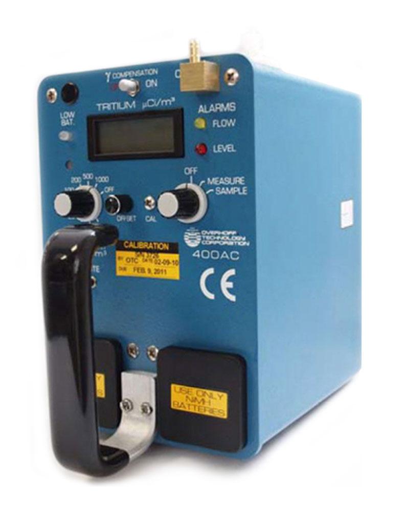 Tritium Monitor