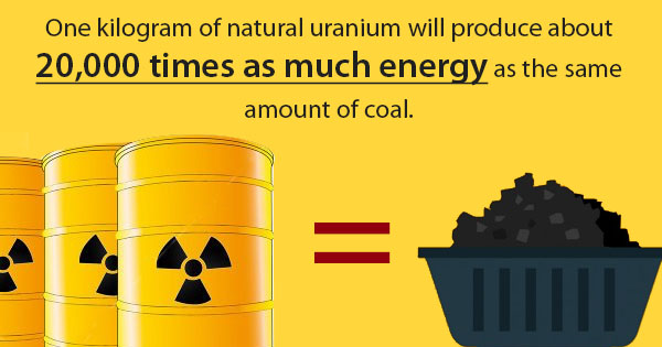 nuclear energy investment