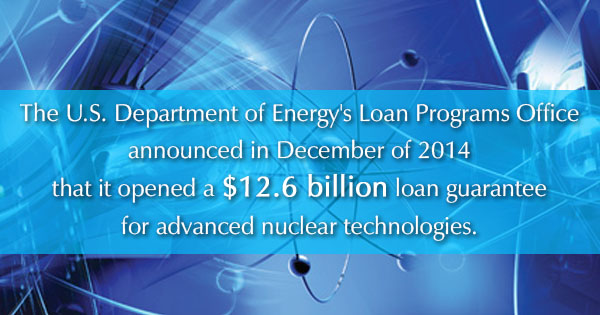 US Dept of Energy to Sell Depleted Uranium for Enriching Nuclear Power