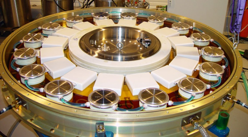 US Nuclear signs letter of intent to make MIFTEC med. isotope generators