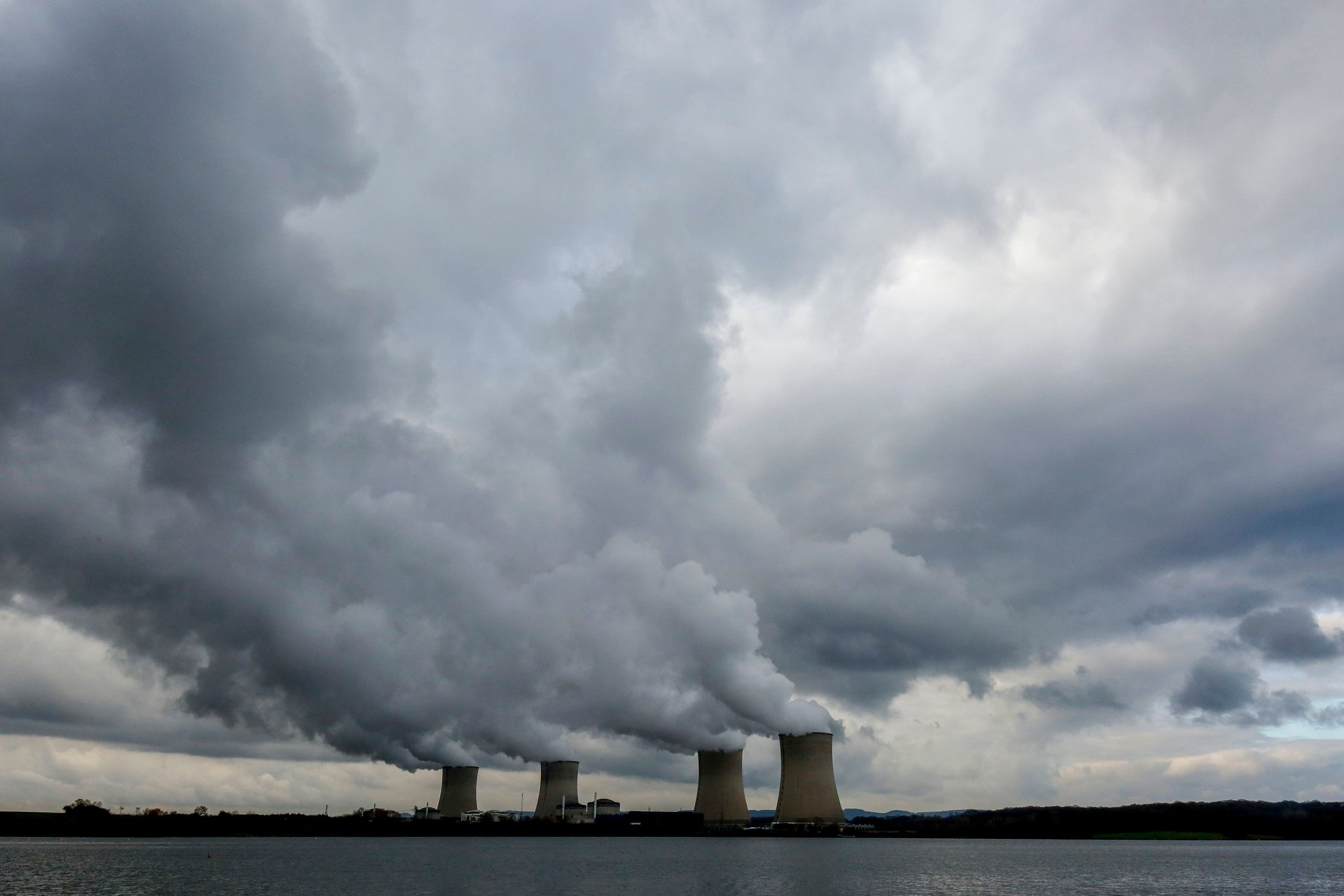Nuclear Power Can Save the World