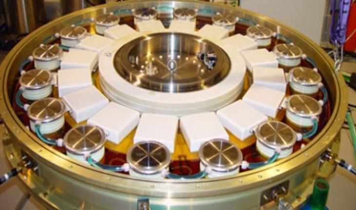 Nuclear Fusion Z-Pinch Progress with Staged Z-Pinch LTD 10MA Generator
