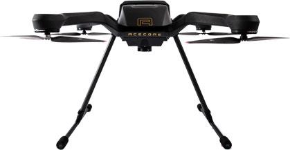 zoe acecore dron