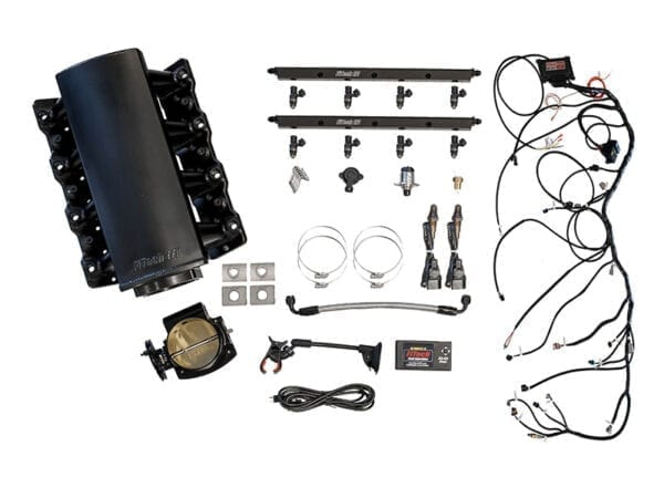 Ultimate LS1/LS2/LS6 750HP Kit w/ Trans Control