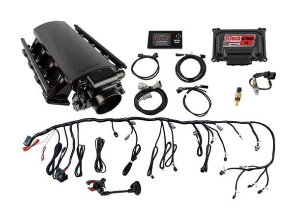 Ultimate LS1/LS2/LS6 500HP Kit w/ Trans Control