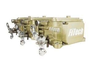 Go EFI Tri-Power 600HP System