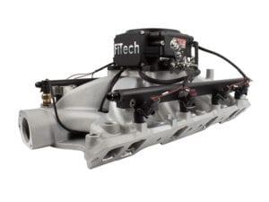 Go Port SBC Gen 1 Intake 550-1050HP