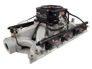 Go Port SBC Gen 1 Intake 200-550HP