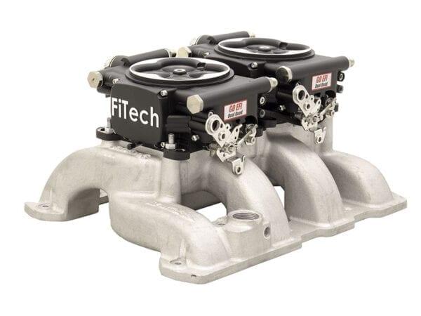Go EFI 2×4 625HP System Matte Black