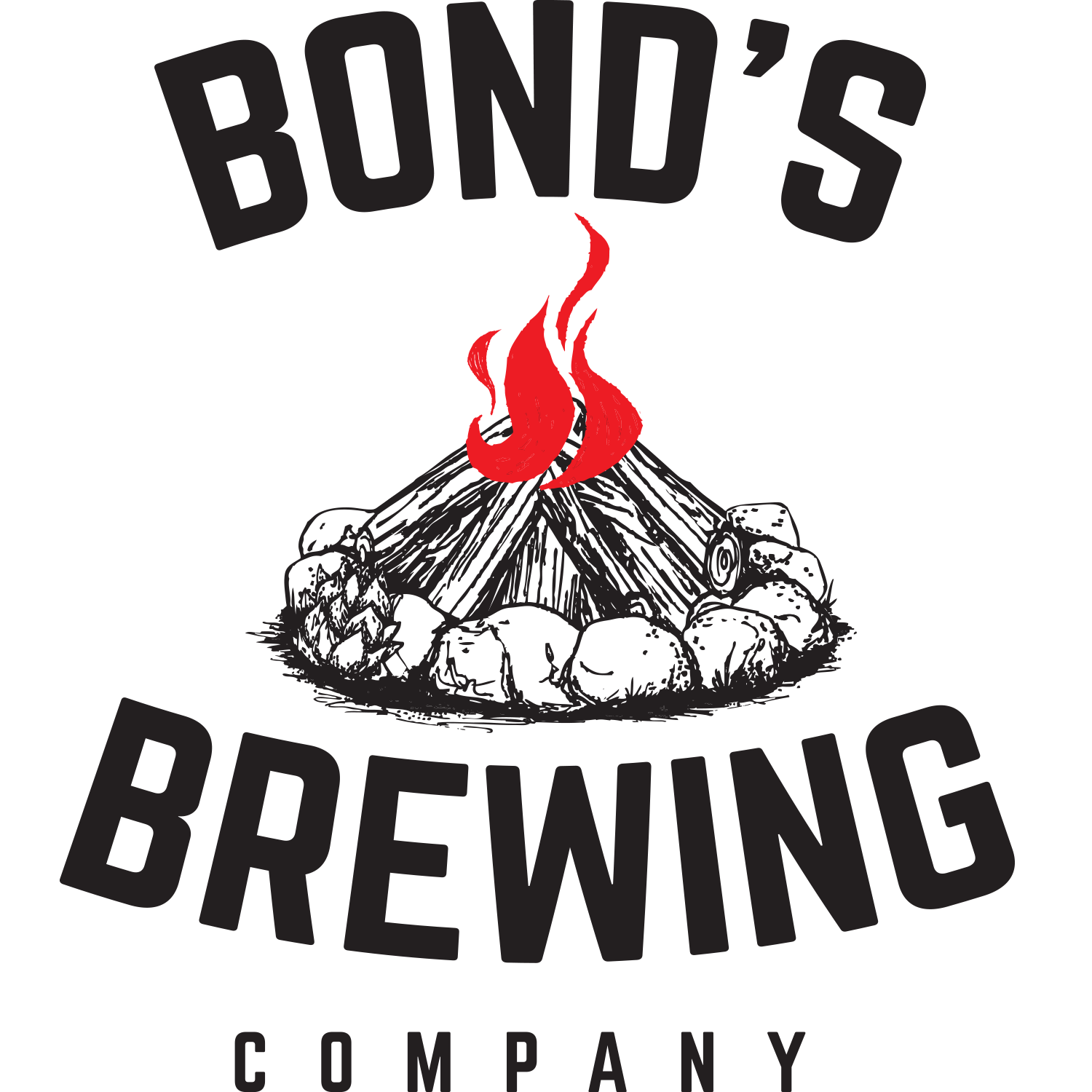 Bond's Brewing