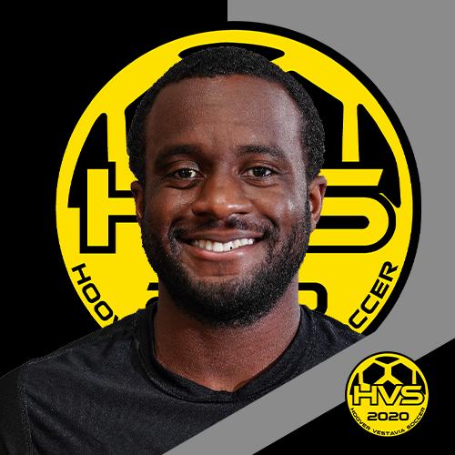 HVS Profile Deandre Robinson