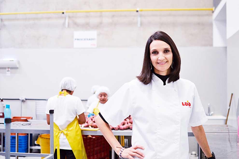 Mariela Saravia
