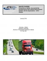 CSA Implications - 2013 Update Request