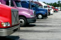 A Comparative Analysis of Truck Parking Travel Diary Data