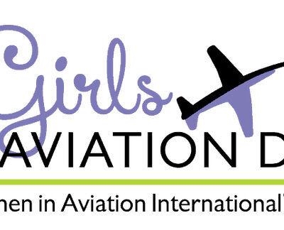 2019 Girls in Aviation Day Del. Valley