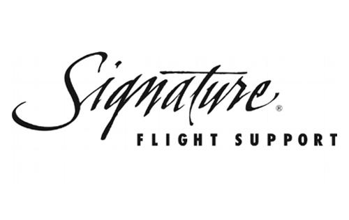 Signature Flight Support