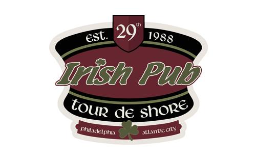The Irish Pub