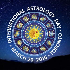 International Astrology Day 2016