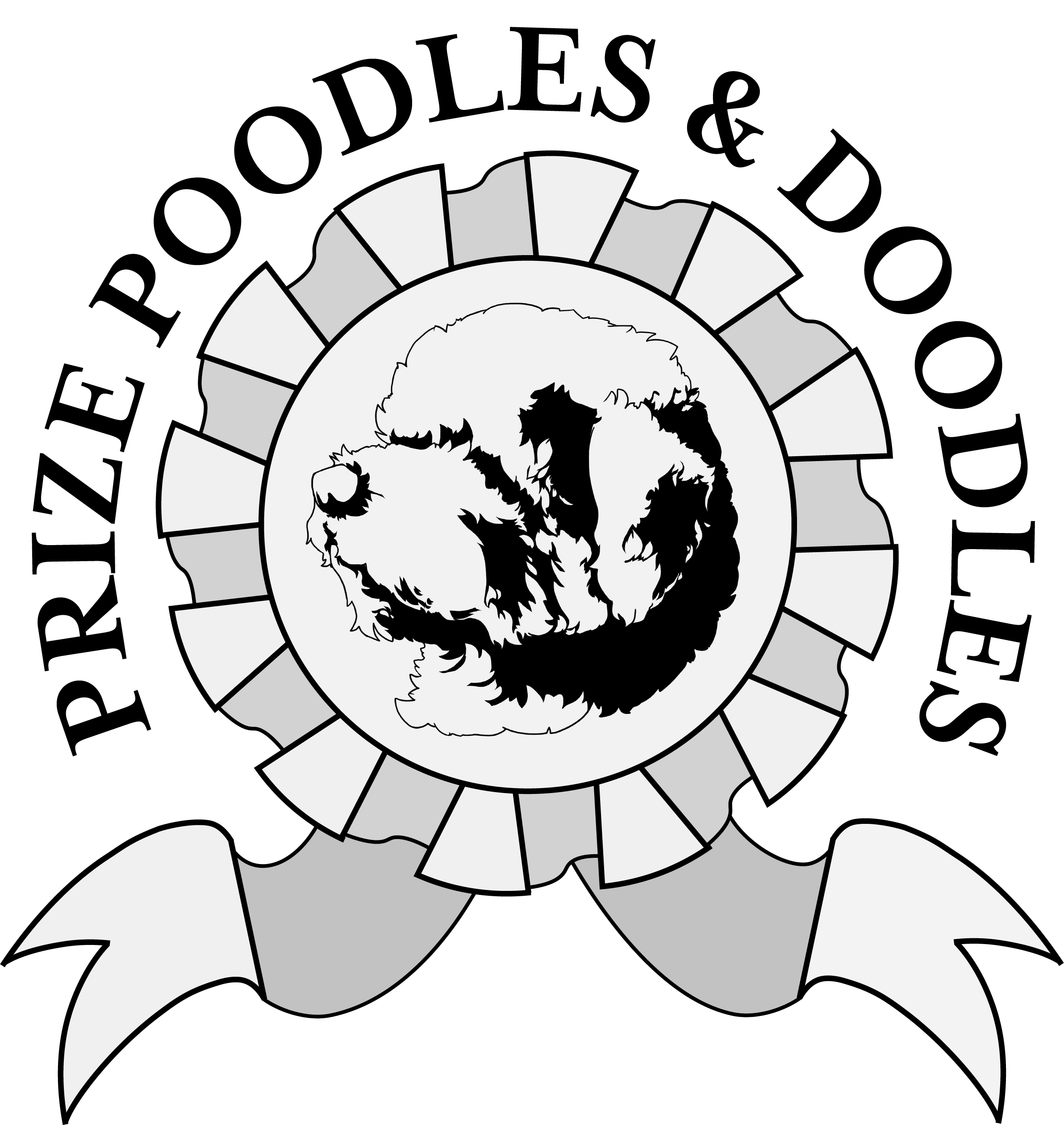 Prize Poodles and Doodles