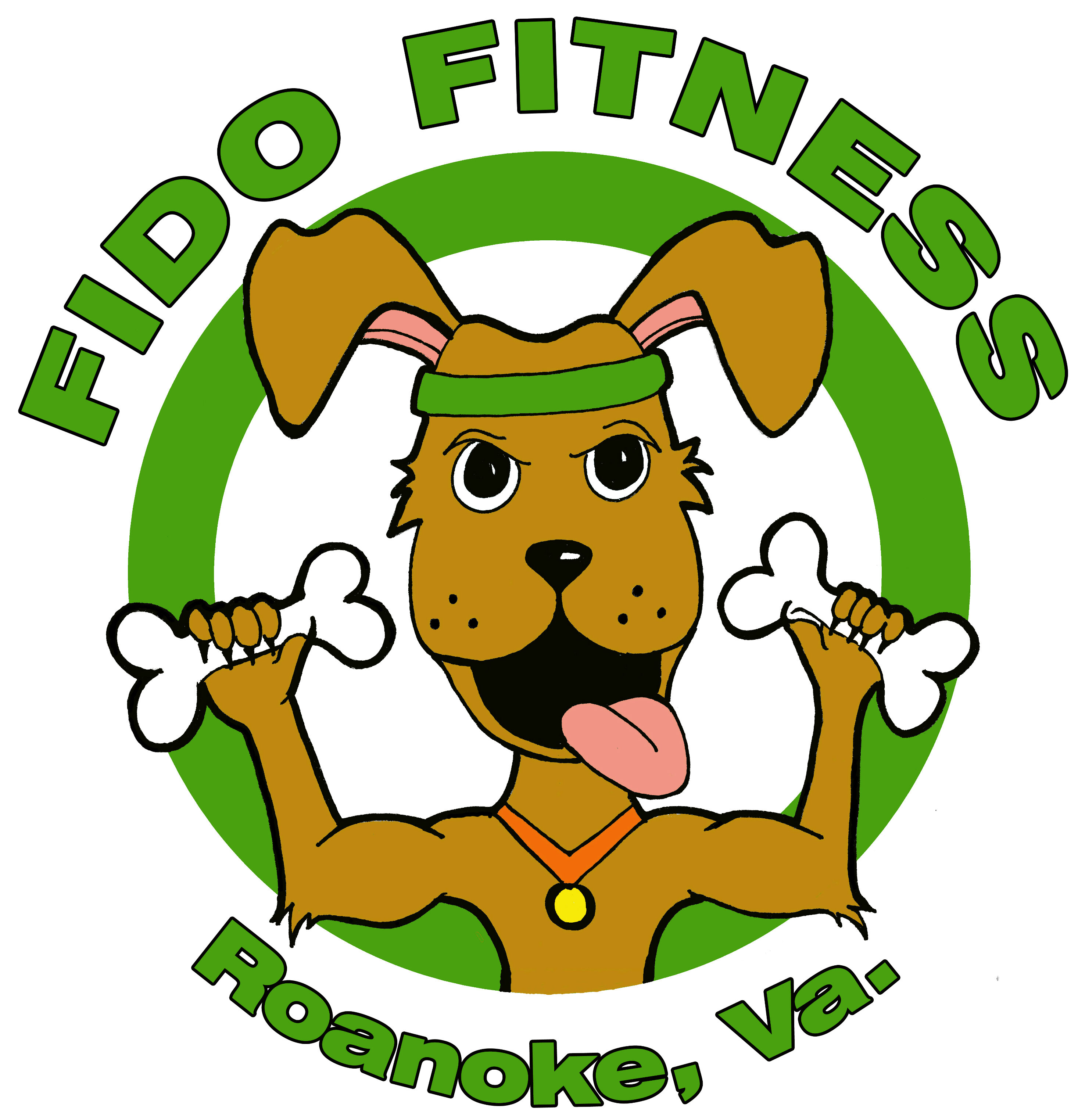 Fido Fitness