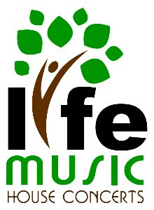 Picture of Life Music Logo