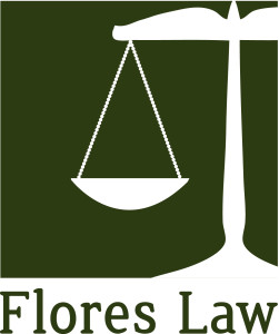 Picture of Flores Law logo