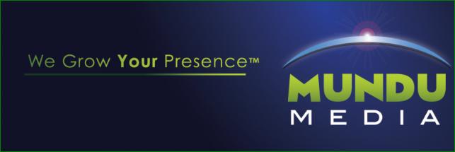 Mundu Media Banner